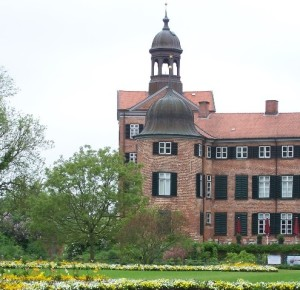 Landesgartenschau Eutin